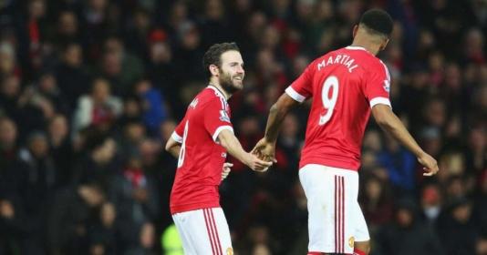 2 ngôi sao 'thất sủng' quyết định thành bại cả mùa bóng của Man Utd