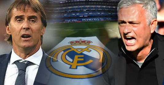 Được Real nhắm mua thay Lopetegui, HLV Mourinho có câu trả lời đanh thép