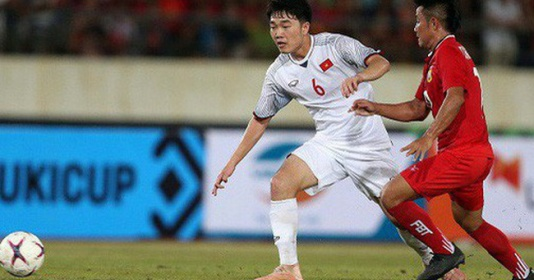 Tướng trẻ V-League hiến kế đánh bại ĐT Malaysia