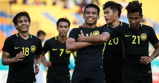 Tiền vệ xuất sắc nhất Malaysia e ngại khi làm khách ở Việt Nam