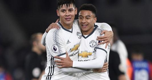 Đây, 3 cái tên Man Utd cần 'tiễn' ngay trong tháng Giêng