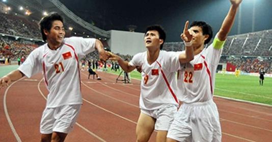 Nhà vô địch AFF Cup 2008 làm trợ lý cho Huỳnh Đức ở SHB Đà Nẵng