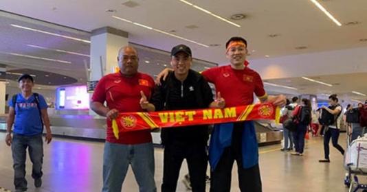 Chung kết AFF Cup chưa diễn ra, CĐV Việt Nam và Malaysia đã có xô xát