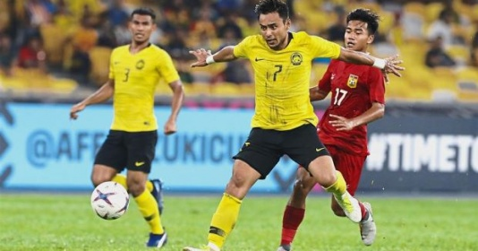 'Thương binh' Malaysia:
