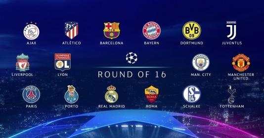 UEFA thay đổi luật, chẳng biết chuyện gì sẽ xảy ra ở knock out Champions League