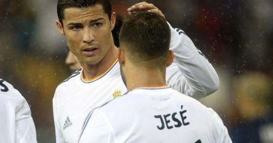 """""""Tôi nghĩ mình có bạn bè tại Real Madrid nhưng tôi đã nhầm"""""""