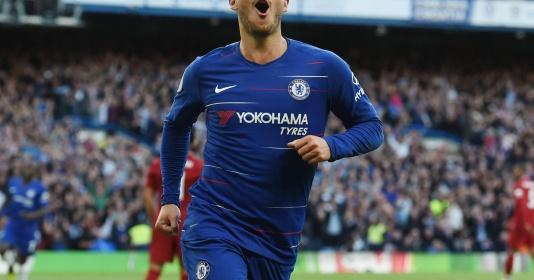 Đổi Eden Hazard, Real chấp nhận cho hai sao bự tới Stamford Bridge