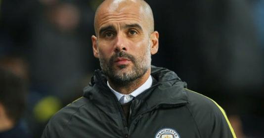 Này Guardiola, ông đã sai khi tuyên bố về Man City mùa này