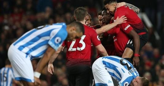 10 thống kê đỉnh nhất sau vòng 19 Premier League: Quỷ đỏ bất bại ở Boxing Day