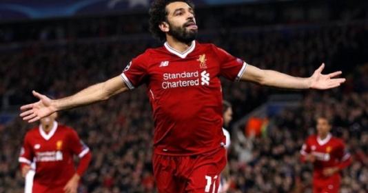 Đội hình kết hợp Liverpool - Arsenal: Pháo thủ lép vế toàn tập