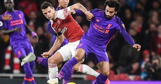 00h30 ngày 30/12, Liverpool vs Arsenal: 19 trận bất bại, ngăn sao nổi Arsenal?