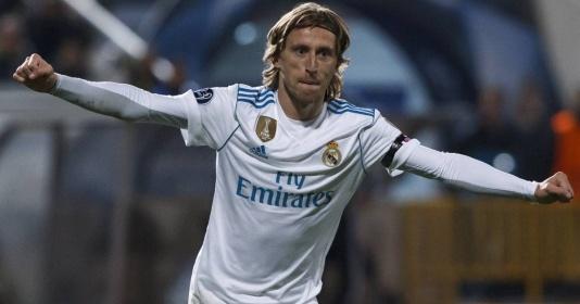Modric khước từ Real, Inter dùng lương khủng chiêu mộ