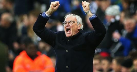 """Claudio Ranieri: """"Thật không thể tin nổi, tôi muốn giết cậu ta"""""""