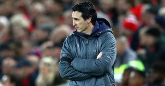 Bại trận trước Liverpool, Emery thừa nhận Arsenal nên học đối thủ một điều