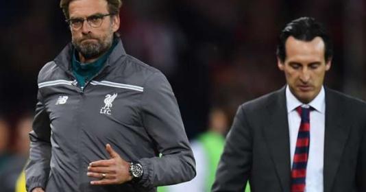 Thua Liverpool tan nát, Arsenal của Emery khác gì Wenger?
