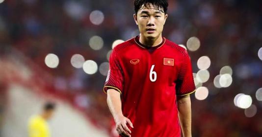 Xuân Trường tiết lộ mục tiêu của ĐT Việt Nam và bản thân tại Asian Cup 2019