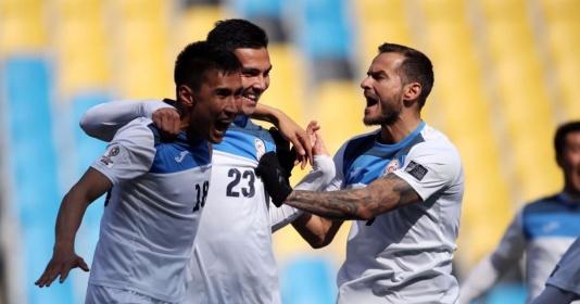 Bảng C Asian Cup 2019: 'Lót đường' hay những ẩn số khó lường