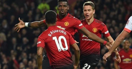 3 điều rút ra sau chiến thắng của Man Utd: Hàng thủ Sir Alex, Lukaku trở lại