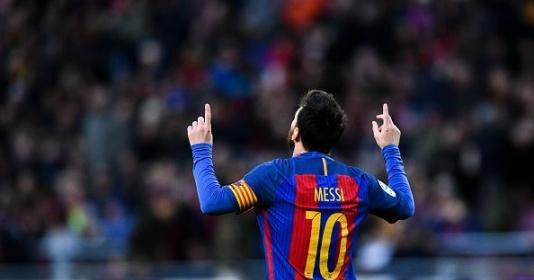 Messi chỉ ra 5 cái tên Barcelona nên mua