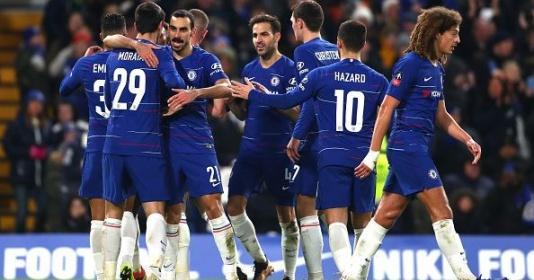 5 điểm nhấn Chelsea 2-0 Nottingham: Sao trẻ U18 rực sáng, The Blues lo ngại