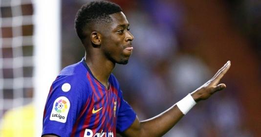 Chấm điểm Barca sau trận Getafe: Chẳng ai tranh được với Messi