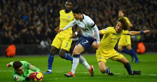 03h00 ngày 09/01, Tottenham vs Chelsea: Ác mộng hiện về