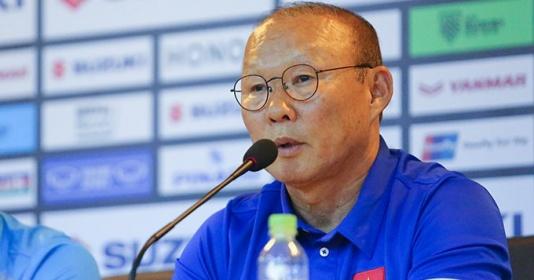 Trực tiếp ĐT Việt Nam 0-0 Iraq (H1): HLV Park Hang-seo gây bất ngờ