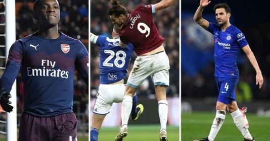 4 điểm nhấn vòng 3 FA Cup: Man Utd thăng hoa, màn chia tay đầy nước mắt của F4