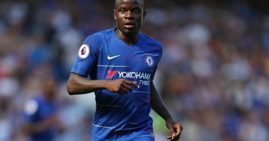"""Chelsea thất trận, sao bự khẳng định sẽ """"phục thù"""""""