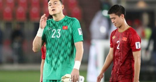 Điểm tin bóng đá Việt Nam tối 09/01: Đặng Văn Lâm lên tiếng sau thất bại của tuyển Việt Nam