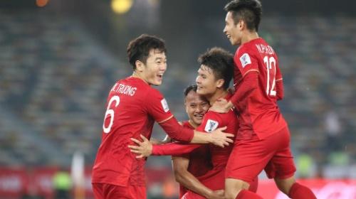 Điểm tin bóng đá Việt Nam tối 11/01: Đừng đánh giá thấp Việt Nam