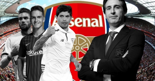 Bạn đã hiểu vì sao Arsenal không thể mua cầu thủ vào tháng Giêng chưa?