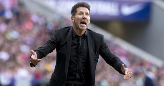 Điểm tin tối 13/01: M.U nhắm Simeone; Tottenham ra giá bán Kane
