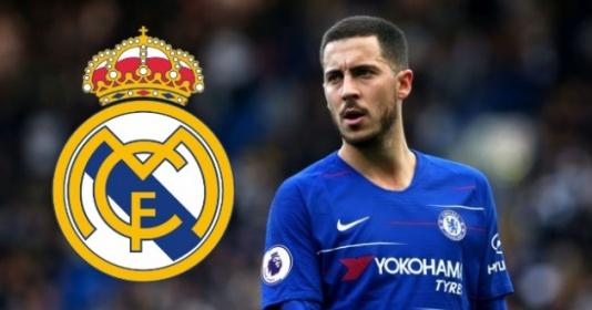 Nóng! Chelsea đã chốt giá siêu khủng cho Hazard, Real sẽ phá kỷ lục?