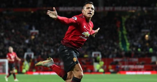 """""""Ở Man Utd, Sanchez như một đứa trẻ chơi bóng"""""""