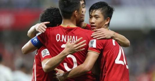 Không phải Quang Hải, báo châu Á chỉ ra ngôi sao sáng nhất của ĐT Việt Nam