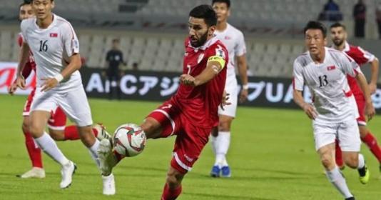 Fan Lebanon nói lời cay đắng vì chiếc thẻ vàng định mệnh