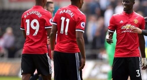 """""""2 cậu ấy có thể trở thành tương lai của Man United"""""""