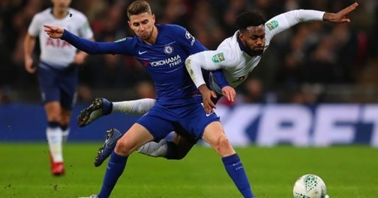 """4 """"yếu nhân"""" nắm giữ vận mệnh Chelsea trước Arsenal: H10 và """"động cơ"""" không phổi"""