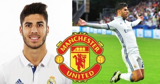 Chuyển nhượng 20/01: Chốt 1 cái tên, M.U lấy luôn Asensio; Mourinho đã nói 'yes' với bến đỗ mới