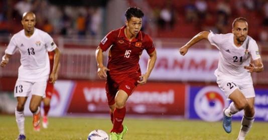 Điểm tin bóng đá Việt Nam tối 20/01:ĐT Việt Nam chẳng việc gì phải lo ngại Jordan