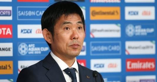"""HLV Moriyasu: """"Nhật Bản sẽ tấn công nhiều hơn trước Việt Nam"""""""