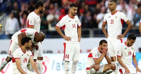 """Tuyển thủ Jordan: """"Chính điều này đã khiến chúng tôi thất bại trước Việt Nam"""""""