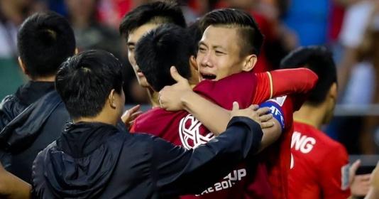 Trang chủ FIFA bình luận gì về chiến thắng của ĐT Việt Nam?