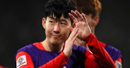 TRỰC TIẾP Hàn Quốc 0-0 Bahrain: Hàn Quốc thót tim (H1)