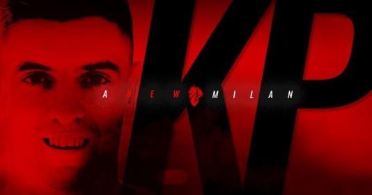 CHÍNH THỨC: AC Milan chiêu mộ 'hiện tượng Serie A' ghi nhiều bàn hơn Ronaldo