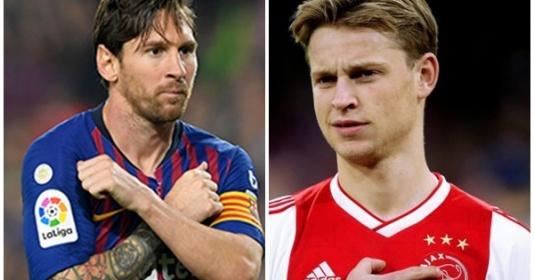 Đây, thái độ của Messi với bom tấn 90 triệu euro Barca vừa kích hoạt!