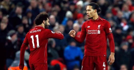 Liverpool lên kế hoạch cho một hợp đồng tài trợ kỷ lục