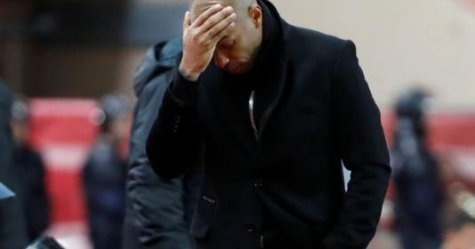 Nóng! AS Monaco sa thải Henry 48h tới, mời lại cái tên cực sốc