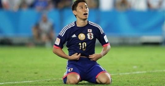 SỐC: Nhật Bản 'cực thích' đấu súng ở tứ kết Asian Cup